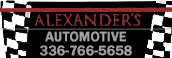 Alexander's Automotive & Towing
